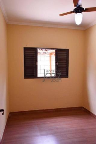 Casa com 2 dormitórios à venda, 108 m² por r$ 265.000 - jardim santa rita i - nova odessa/ - Foto 15