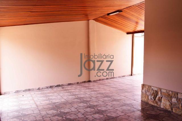 Casa com 2 dormitórios à venda, 108 m² por r$ 265.000 - jardim santa rita i - nova odessa/ - Foto 3