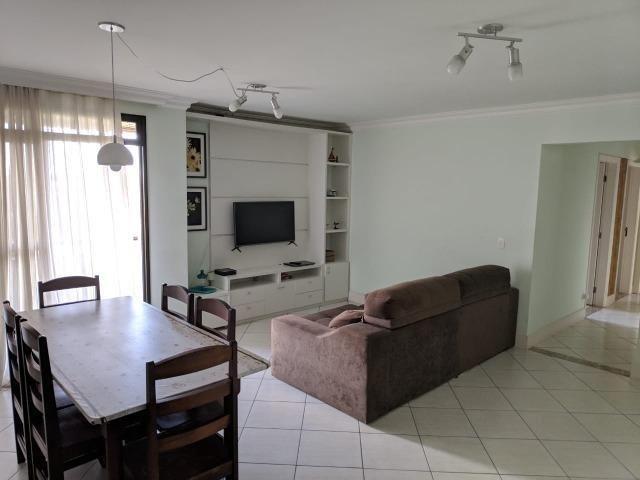 A. Excelente apartamento 3 dormitórios 110 metros av cidade jardim - Foto 3