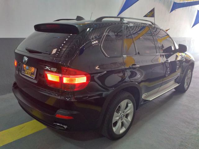 BMW X5 tracao 4x4 motor V8.7 LUGARES - Foto 3