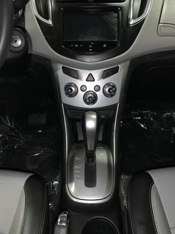 Chevrolet tracker ltz 2014/2014 c/ teto solar extra!!! - Foto 18