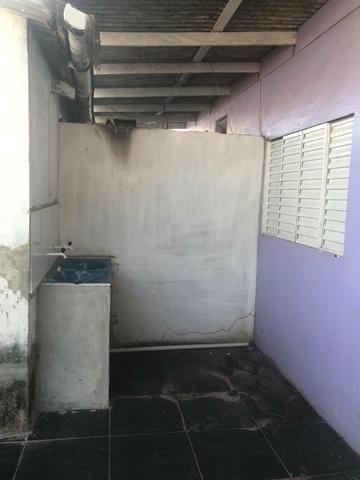 Casa Compacta R$450,00 em excelente localização - Foto 3