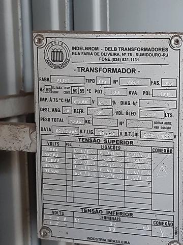 Transformador 500 kva - Foto 2