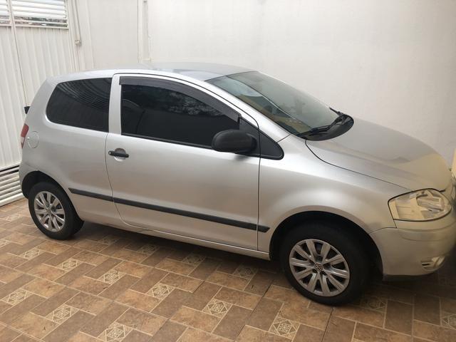Fox - 2005 1.6 - Volkswagen