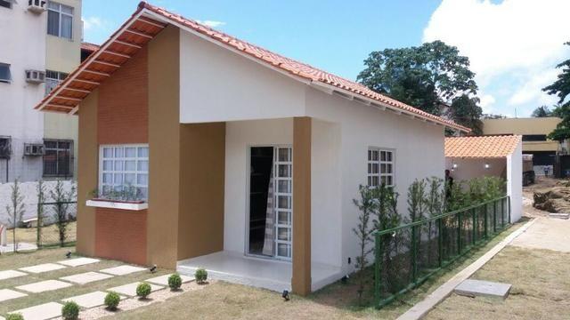 Vendo Linda Casa no Vila Smart Campo Belo com 2 Quartos . Venha sair do Aluguel - Foto 14
