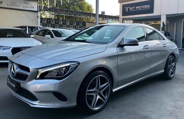 Mercedes-Benz CLA 180 Muito Nova = 0KM - Foto 3