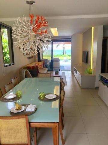 JR18- Lindo bangalô 4 quartos , 4 suites ,oka beach - Foto 9
