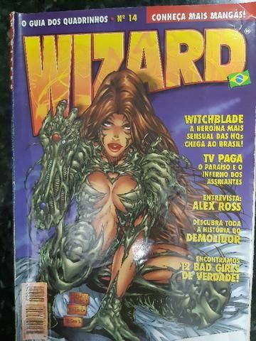 Wizard n. 7 a 14 - Foto 6