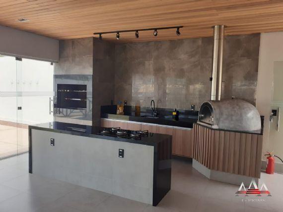 Casa para alugar com 4 dormitórios em Porto, Cuiabá cod:701 - Foto 17