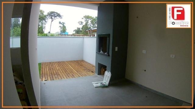 Casa à venda com 3 dormitórios em Itapoá, Itapoá cod:2206 - Foto 13