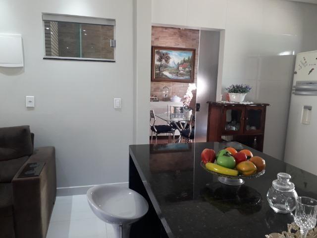 Casa charmosa -Cond. São Jose 2 suítes - Foto 20