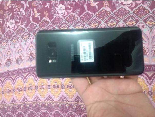 Samsung Galaxy S8 Plus Impecável - Foto 2