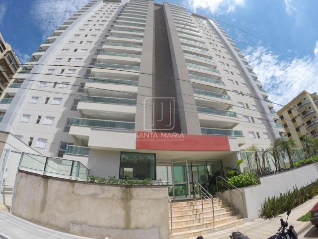 Apartamento à venda com 3 dormitórios em Jd botanico, Ribeirao preto cod:56516 - Foto 12