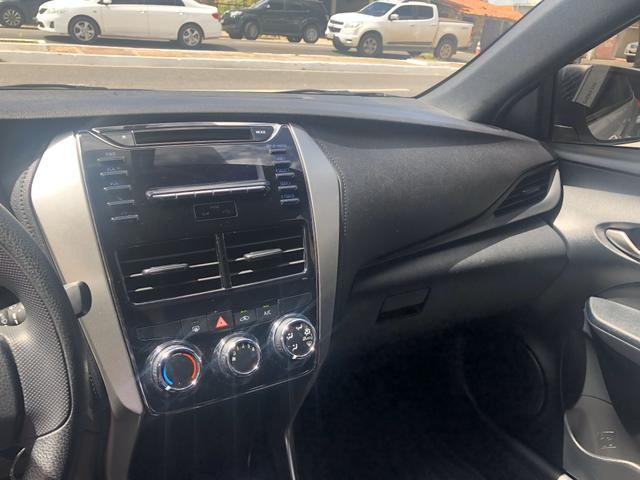 Toyota Yaris 1.3 AT 2018/2019 - Foto 5