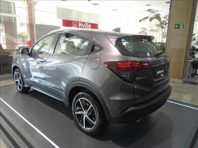 Honda Hr-v 1.5 16v Turbo Touring - Foto 2