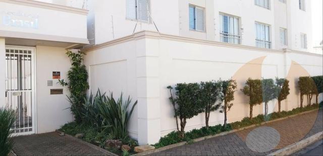 Apartamento 3 dormitórios na Vila Aparecida - Franca-sp - Foto 2