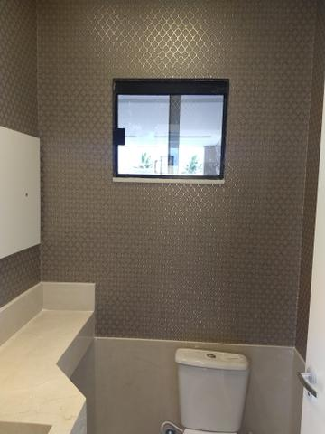 Arniqueiras QD 04 Casa 3 qts 3 suítes lazer condomínio alto padrão só 580mil Ac Imóvel - Foto 3