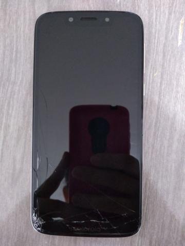 Aparelho Celular MOTO G7 PLAY - Foto 2