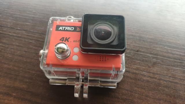 Câmera Atril 4k Wifi