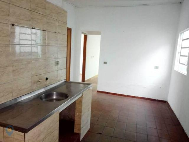 Alugue casa de 180 m² (coliseu, londrina-pr) - Foto 9