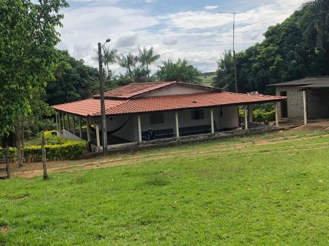 Fazenda em Bela Vista de Goiás de 15 Alqueires, à 45 km de Goiânia Dentro da Cidade - Foto 11