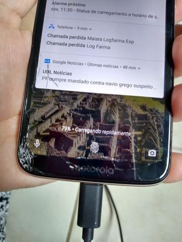 Aparelho Celular MOTO G7 PLAY - Foto 3