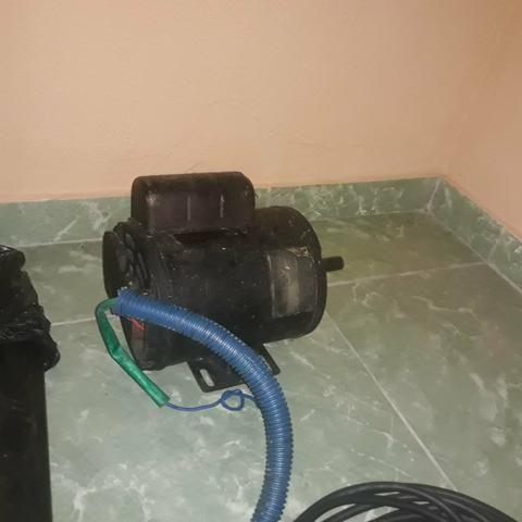 Motor elétricos