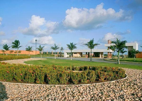 Sou um terreno privilegiado no Alphaville Catuana e custo R$ 189 mil! - Foto 2