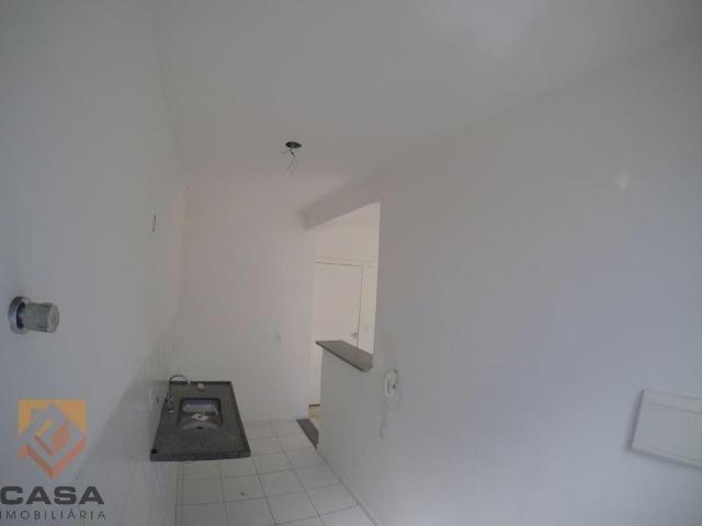 F.M - Apartamento de 2 Quartos em São Diogo - Top Life Cancún - Foto 2
