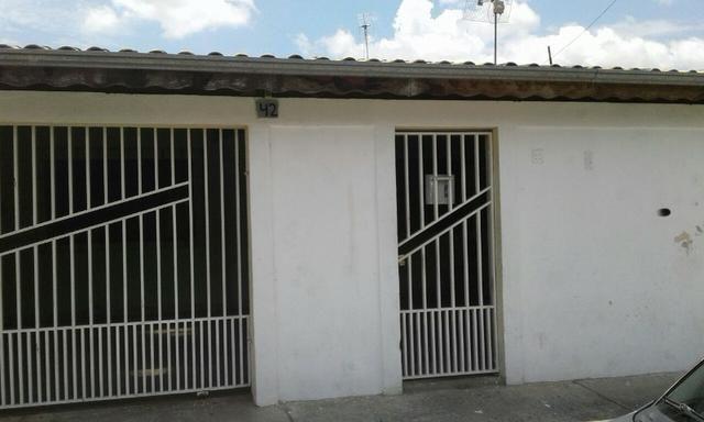 Troco casa em Jacareí, por apartamento ou casa de menor valor - Foto 2