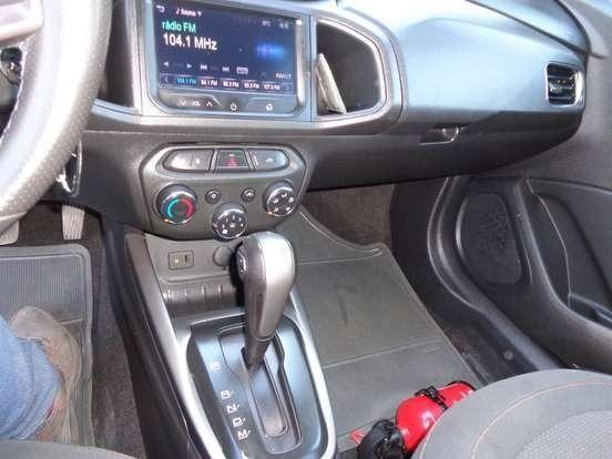 Chevrolet Onix 1.4 LTZ spe4 (Aut) 2014 - Foto 9