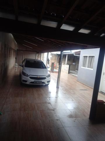 Casa venda bairro residencial lascala brodosqui - Foto 4