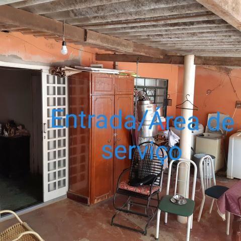 Jg vende casa na qnr 01, 04 quartos - Foto 7
