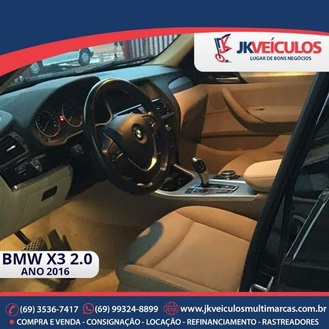 BMW X3 2.0 xDrive20i X Line - Foto 3