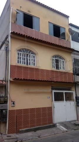 Vendo Sobrado 3 andares com escritura no coração turistico e lazer de São Pedro!
