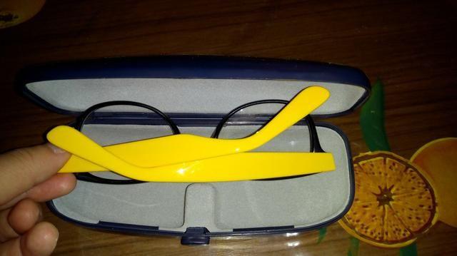 dd49d786bd7ab Armação de óculos sem grau - Bijouterias, relógios e acessórios ...