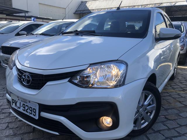 Etios SD XLS at, 1.5 2018