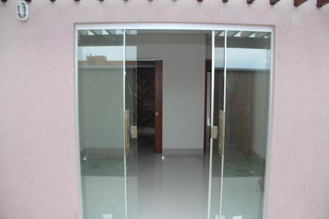 Casa averbada condomínio fechado - Foto 13