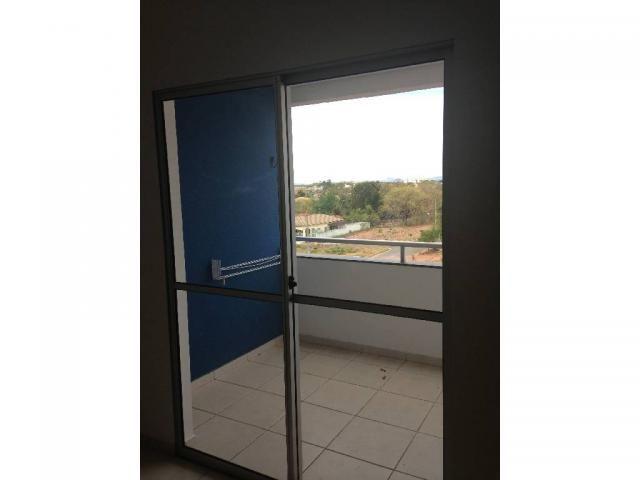 Apartamento à venda com 3 dormitórios em Parque universitario, Cuiaba cod:18515 - Foto 2