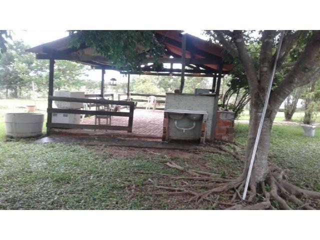 Chácara à venda em Zona rural, Cuiaba cod:21259 - Foto 9