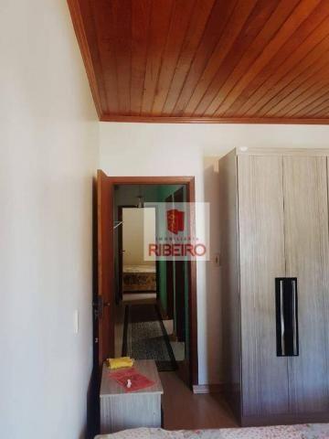 Casa com 3 dormitórios à venda, 100 m² por R$ 250.000 - Jardim Das Avenidas - Araranguá/SC - Foto 14