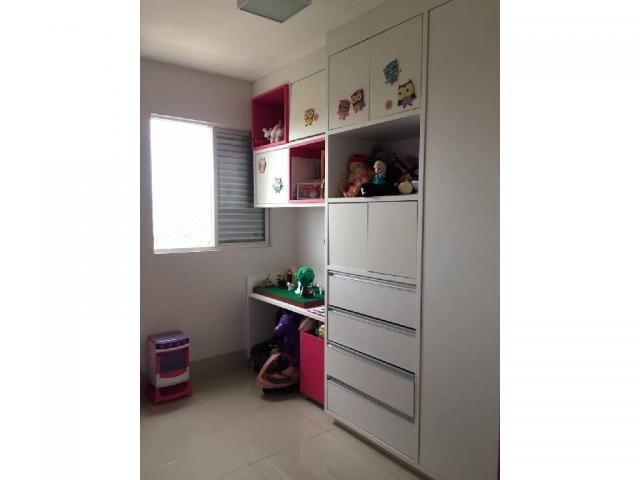 Apartamento à venda com 3 dormitórios em Jardim das americas, Cuiaba cod:22050 - Foto 18