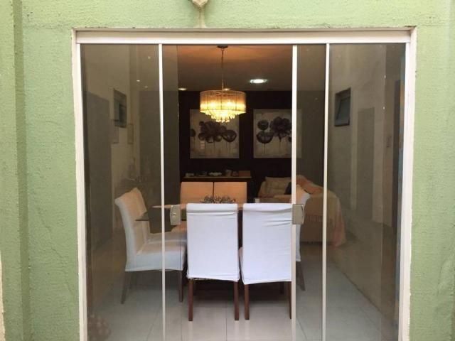 Apartamento à venda com 3 dormitórios em Bosque da saude, Cuiaba cod:21301 - Foto 9