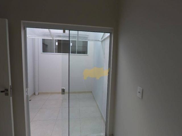 Sala para alugar, 10 m² por r$ 1.250/mês - conjunto habitacional de interesse social rio c - Foto 2