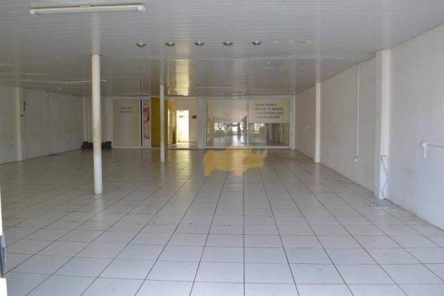 Barracão para alugar, 330 m² por r$ 4.500/mês - consolação - rio claro/sp - Foto 8
