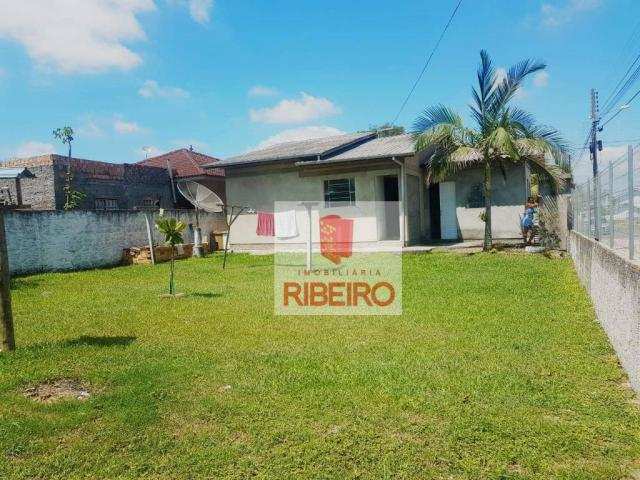 Casa com 3 dormitórios à venda, 100 m² por R$ 250.000 - Jardim Das Avenidas - Araranguá/SC - Foto 6