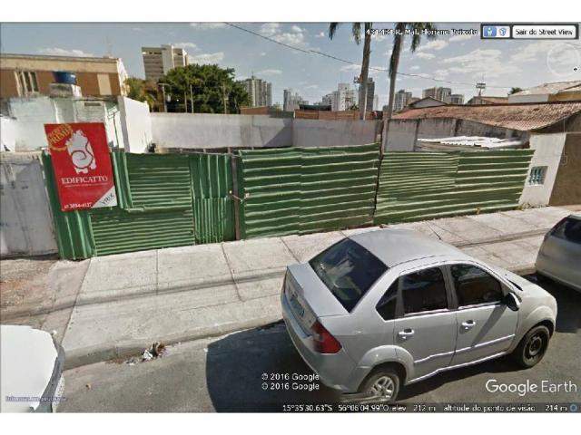 Loteamento/condomínio à venda em Centro norte, Cuiaba cod:19635 - Foto 4