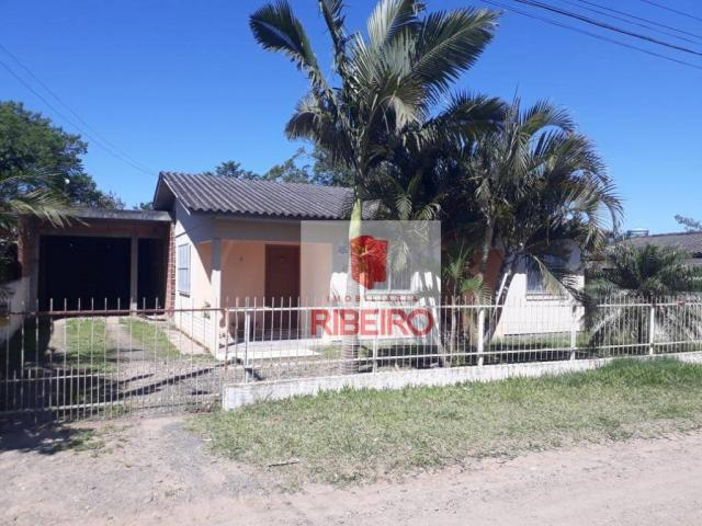 Casa com 3 dormitórios à venda, 90 m² por R$ 500.000,00 - Alto Feliz - Araranguá/SC - Foto 2