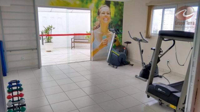 Apartamento à venda, 66 m² por r$ 320.000,00 - jardim são dimas - são josé dos campos/sp - Foto 9