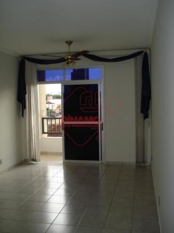 Apartamento com 2 dormitórios para alugar, 82 m² por r$ 1.000,00/mês - campos elíseos - ri - Foto 5
